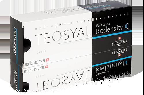 Teosyal Redensity