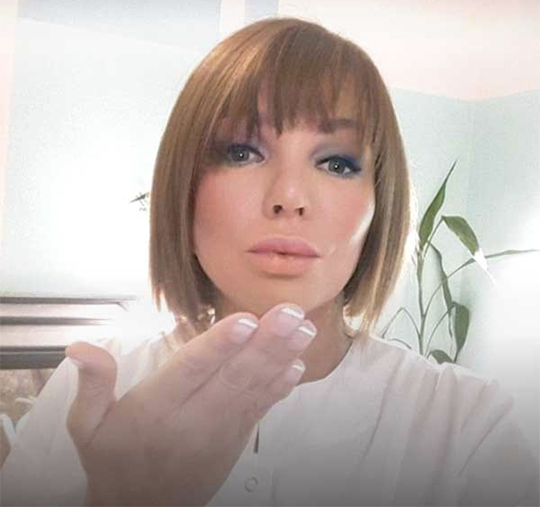 Андреева Наталья Владимировна