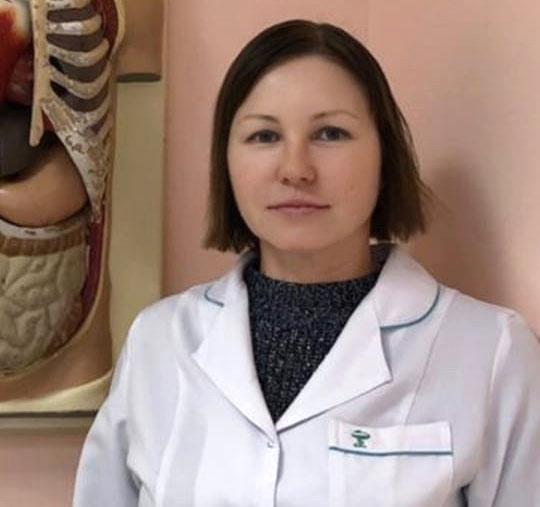 Кудрявцева Наталья Юрьевна